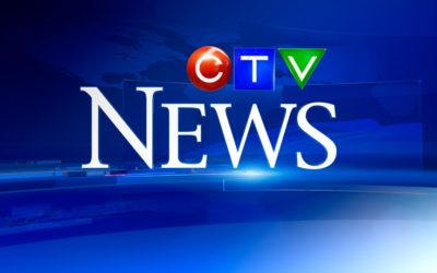 CTV Canada – Gifts That Give Back